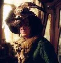 PRofessor-Boggart-Snape