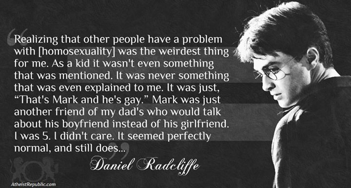 Daniel-Radcliffe-Homosexuality